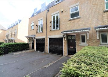 Thumbnail 3 bed terraced house to rent in Hogarth Close, Uxbridge