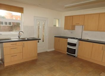 Thumbnail 2 bed property to rent in Sutton Road, Huthwaite