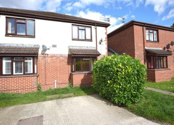 Thumbnail 1 bedroom flat for sale in South Road, Ash Vale, Guildford, Surrey