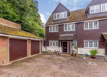 Thumbnail 5 bed end terrace house for sale in Home Farm Close, Ottershaw, Chertsey