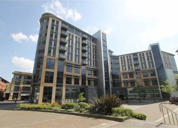 Thumbnail 2 bedroom flat for sale in City Quadrant, City Centre