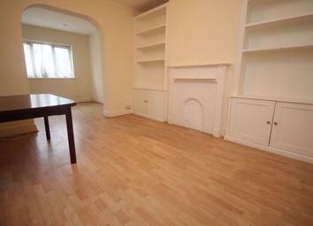 Thumbnail 3 bed property to rent in Links Road, London