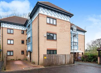 Thumbnail 2 bed flat for sale in Witton Court, Newcastle Upon Tyne