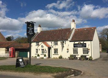 Thumbnail Pub/bar for sale in North Yorkshire - Superb Village Inn YO60, Flaxton, North Yorkshire