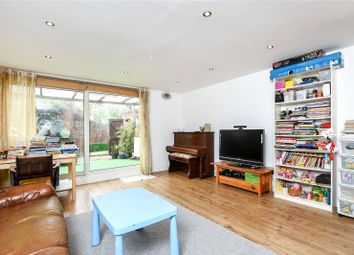 Thumbnail 3 bed terraced house for sale in Willow Walk, Turnpike Lane, Harringay
