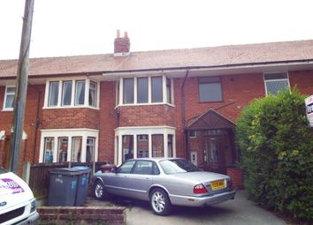Thumbnail 3 bed semi-detached house for sale in Fitzroy Road, Blackpool, Lancashire