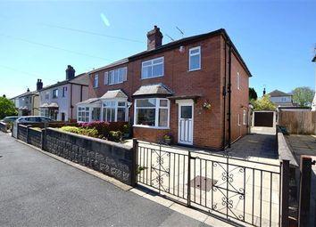 Thumbnail 3 bed semi-detached house for sale in Wolseley Road, Wolstanton, Newcastle
