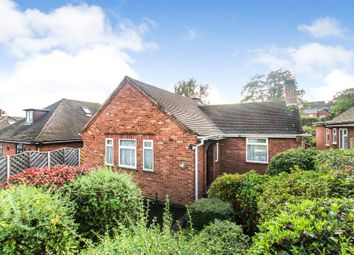 Thumbnail 3 bed bungalow for sale in Frederick Road, Malvern, Worcestershire