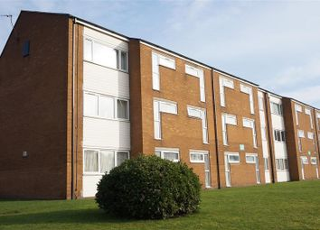 Thumbnail 2 bed flat for sale in Welshmans Hill, Sutton Coldfield