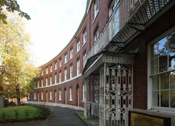 Thumbnail Office to let in Suite 2, The Crescent, Leicester, Leics