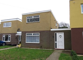 Thumbnail 2 bed semi-detached house for sale in Eastern Avenue South, Kingsthorpe, Northampton