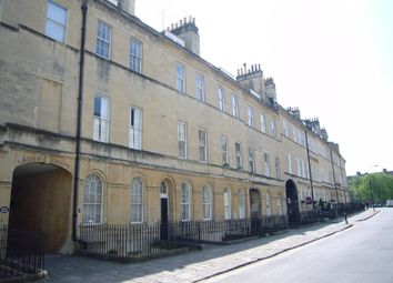 Thumbnail 3 bed maisonette to rent in Henrietta Street, Bath