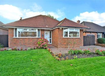 Thumbnail 2 bed detached bungalow to rent in Hays Walk, Cheam, Sutton