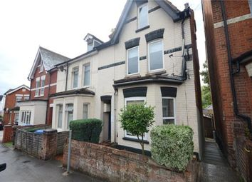 Thumbnail 1 bed maisonette for sale in York Road, Aldershot, Hampshire