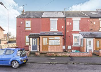 Thumbnail 2 bed terraced house for sale in Church Lane, Adwick-Le-Street, Doncaster