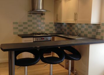 Thumbnail 2 bed flat to rent in Flat, Tudor View, North Street, Midhurst