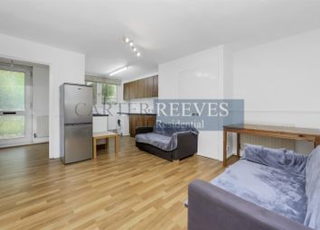 Thumbnail 4 bed flat to rent in Oakley Square, London