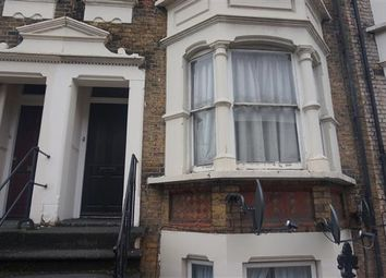 Thumbnail 3 bedroom flat for sale in Plumstead High Street, London