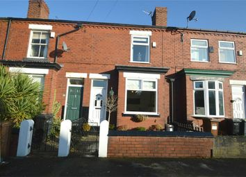 3 bed terraced house for sale in Niagara Street, Stockport, Cheshire SK2