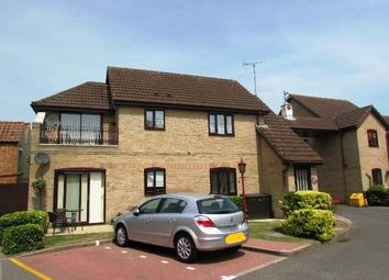 Thumbnail 2 bed flat for sale in Russell Court, Rushden