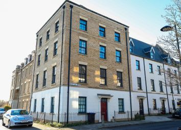 Thumbnail 2 bed flat for sale in Black Cat Drive, Northampton