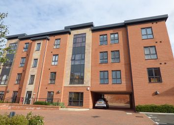 Thumbnail 2 bed flat to rent in Weavers Point, Lodge Lane, Derby