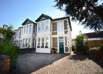 Thumbnail 3 bedroom semi-detached house for sale in North Street, Downend
