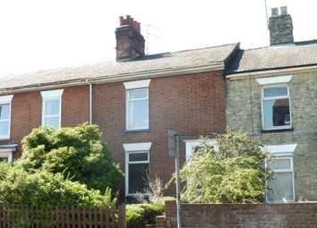 Thumbnail 1 bed flat for sale in Dereham Road, Norwich
