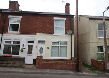 Thumbnail 2 bed terraced house for sale in Frederick Road, Stapleford, Nottingham