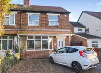 2 bed semi-detached house for sale in Broadway East, Abington, Northampton NN3