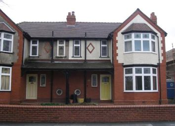 Thumbnail 3 bed semi-detached house to rent in West Avenue, Warrington