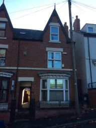 Thumbnail 3 bedroom end terrace house for sale in Vivian Road, Sheffield, Yorkshire