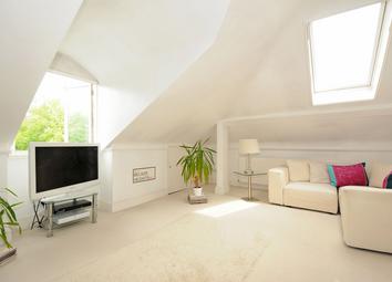 Thumbnail 1 bed flat to rent in Belsize Avenue, Belsize Park, Hampstead, Camden