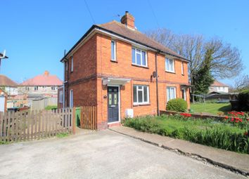 2 bed semi-detached house to rent in Hampden Avenue, Eastbourne BN22