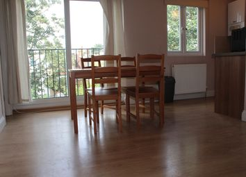 Thumbnail 1 bed flat to rent in The Grove, Finchley
