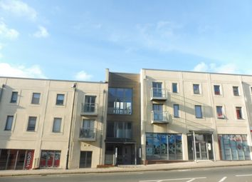 Thumbnail 2 bedroom flat for sale in Park Avenue, Devonport, Plymouth