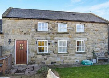 Thumbnail 4 bed semi-detached house for sale in North Farm, Belford, Northumberland