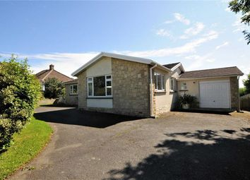 Thumbnail 3 bed detached bungalow for sale in Helebridge Road, Marhamchurch, Bude, Cornwall