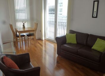 1 bed flat to rent in Hayes Apartments, City Centre, Cardiff (1 Bedroom) CF10