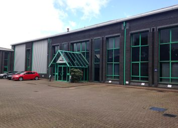 Thumbnail Industrial to let in Saltley Business Park, Birmingham