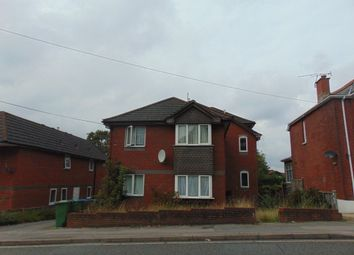 Thumbnail 1 bedroom flat to rent in Cobbett Road, Southampton