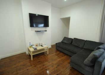Thumbnail 1 bed flat to rent in - Station Road, Wigston, Leicester