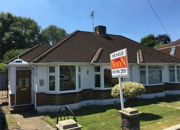Thumbnail 2 bed semi-detached bungalow for sale in Pams Way, Ewell, Epsom