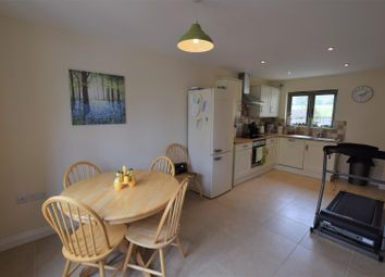 Thumbnail 2 bed end terrace house for sale in Boot & Shoe Close, Crundale, Haverfordwest