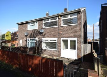 Thumbnail 3 bed semi-detached house for sale in Acacia Green, Pontefract