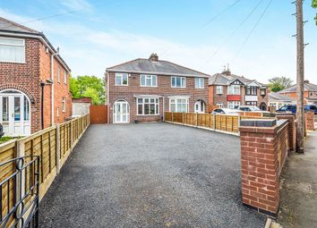 Thumbnail 3 bed semi-detached house for sale in Lower Prestwood Road, Wolverhampton