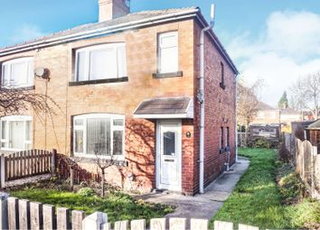 Thumbnail 3 bed semi-detached house for sale in Elmsey Ave, Barnsley