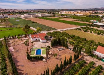 Thumbnail 5 bed finca for sale in Spain, Valencia, Alicante, Formentera Del Segura
