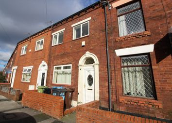 Thumbnail 3 bed terraced house to rent in Esther Street, Oldham