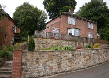 Thumbnail 2 bed semi-detached house to rent in Alexander Place, Hexham